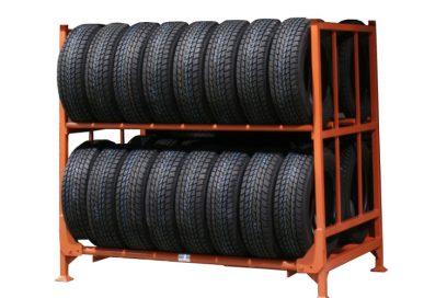 Tire Racks-1